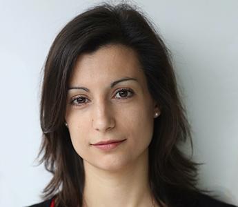 Maria Nunes Pereira